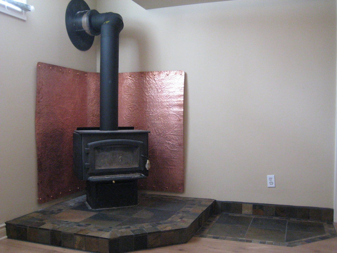 Pin By Carie M On C A S A Kitchen Stove Hearth Wood