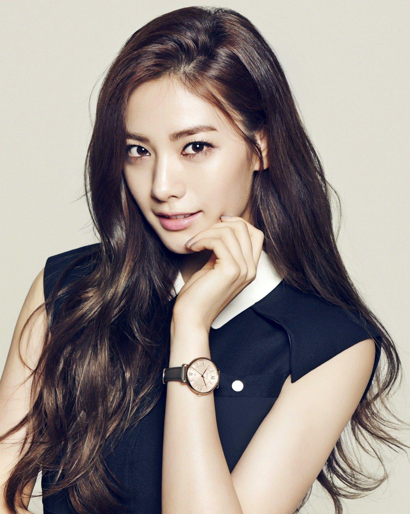 Korean Beauty Hair Trends Hairstyles Designs Most Beautiful Faces Korean Beauty Korean Hairstyle