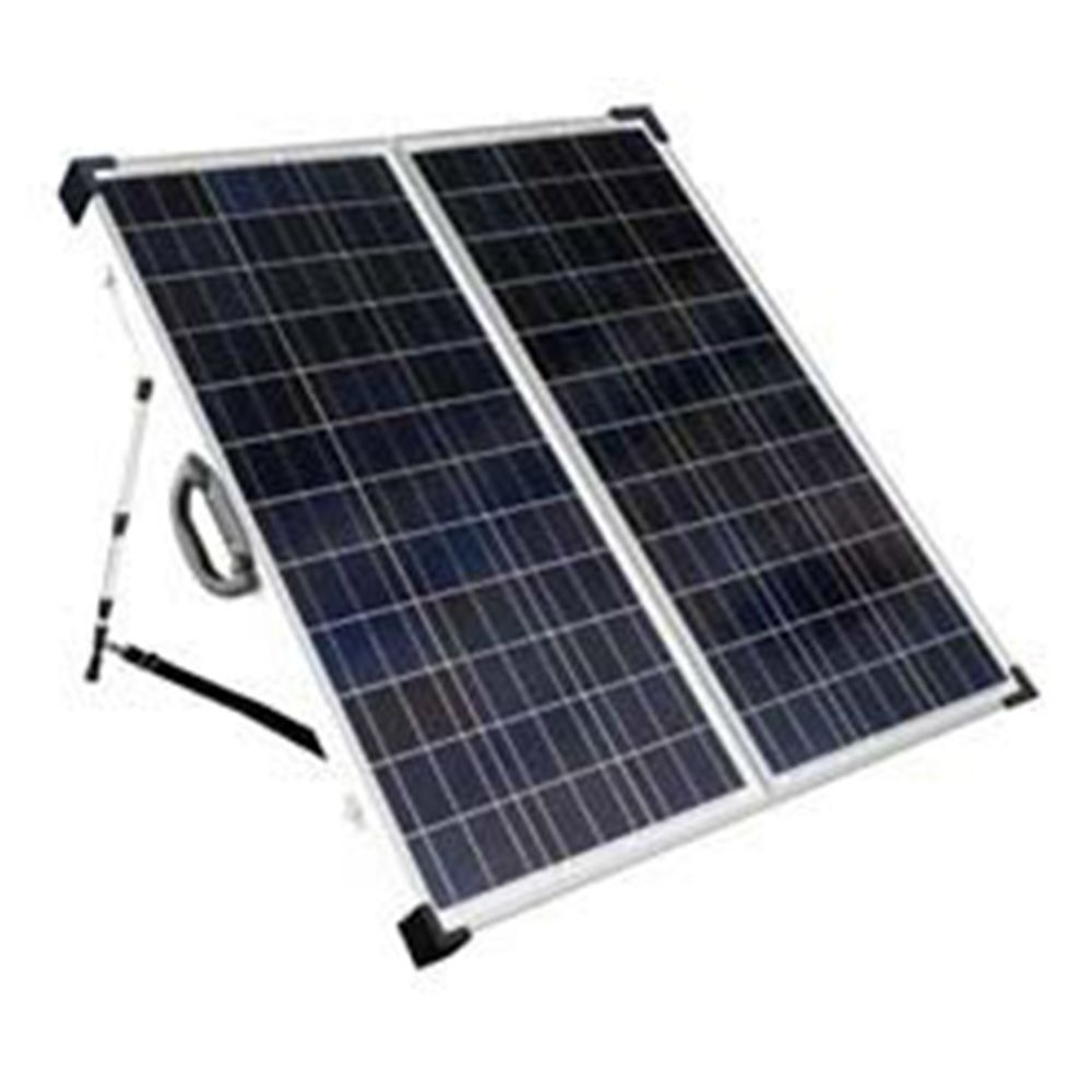 Solarland 120w 12v Portable Folding Solar Charging Kit Slp120f 12s Global Solar Supply Best Solar Panels Solar Panels Solar Energy Panels