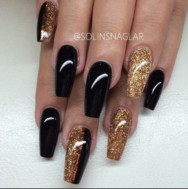 60 Best Stunning Nails Inspirational Idea 😘 include Acrylic Nails, Matte Nails and Stiletto Nails – Page 40 of 60