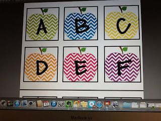 Leveled Classroom Library FREE book labels (Fountas
