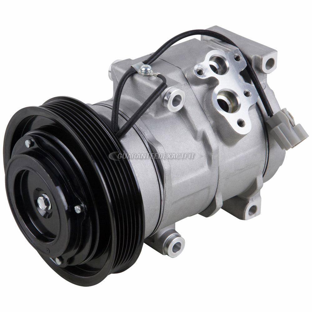 2007 Honda Ridgeline A/C Compressor