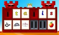 Play Phase 2 Initial Sound Game | prek online games and