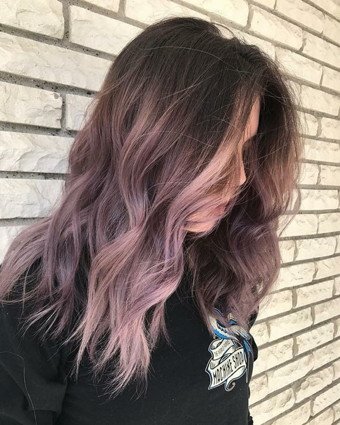 Subtle fade hair pinterest hair coloring hair style and makeup
