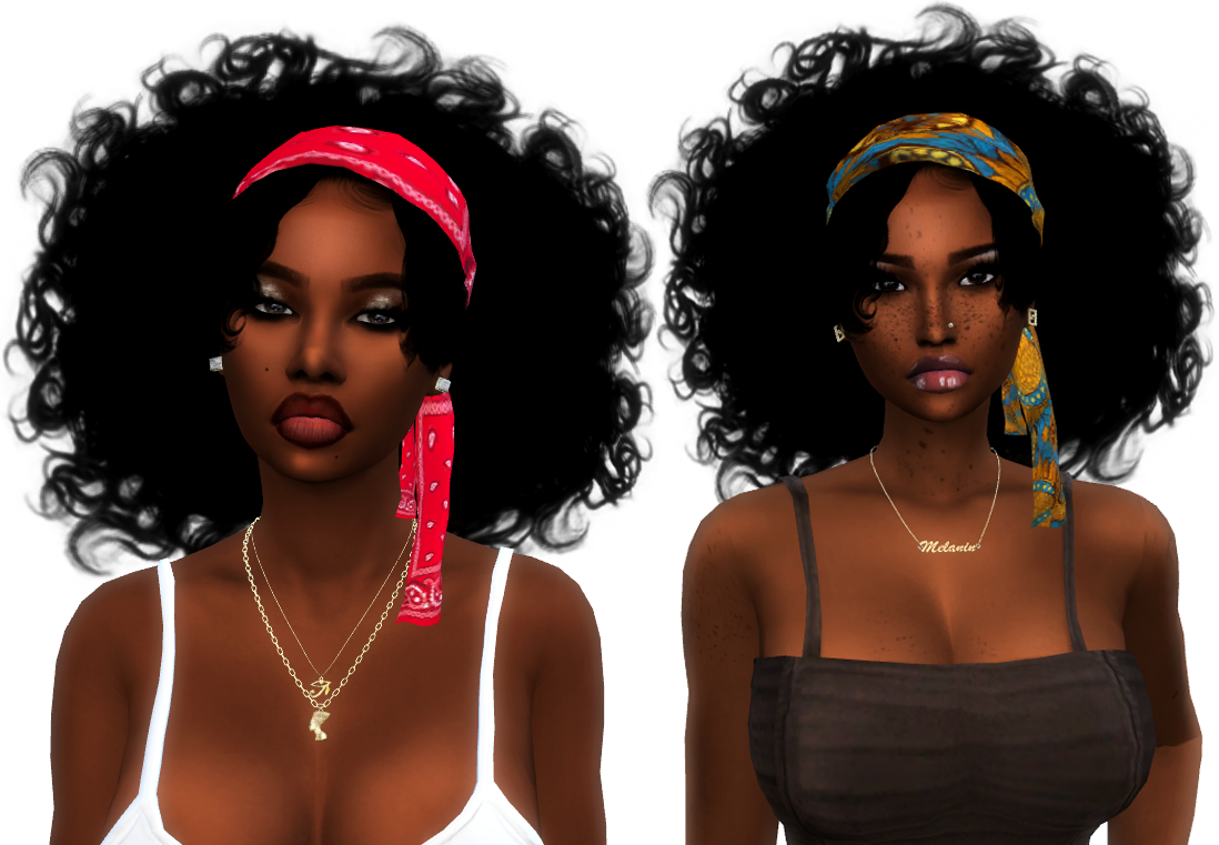 Black Sim Cc Xxblacksims Mya Messy Curlyfro Download On My Sims Hair Sims 4 Curly Hair Sims 4 Black Hair