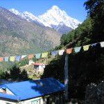 Nepal - October 2014