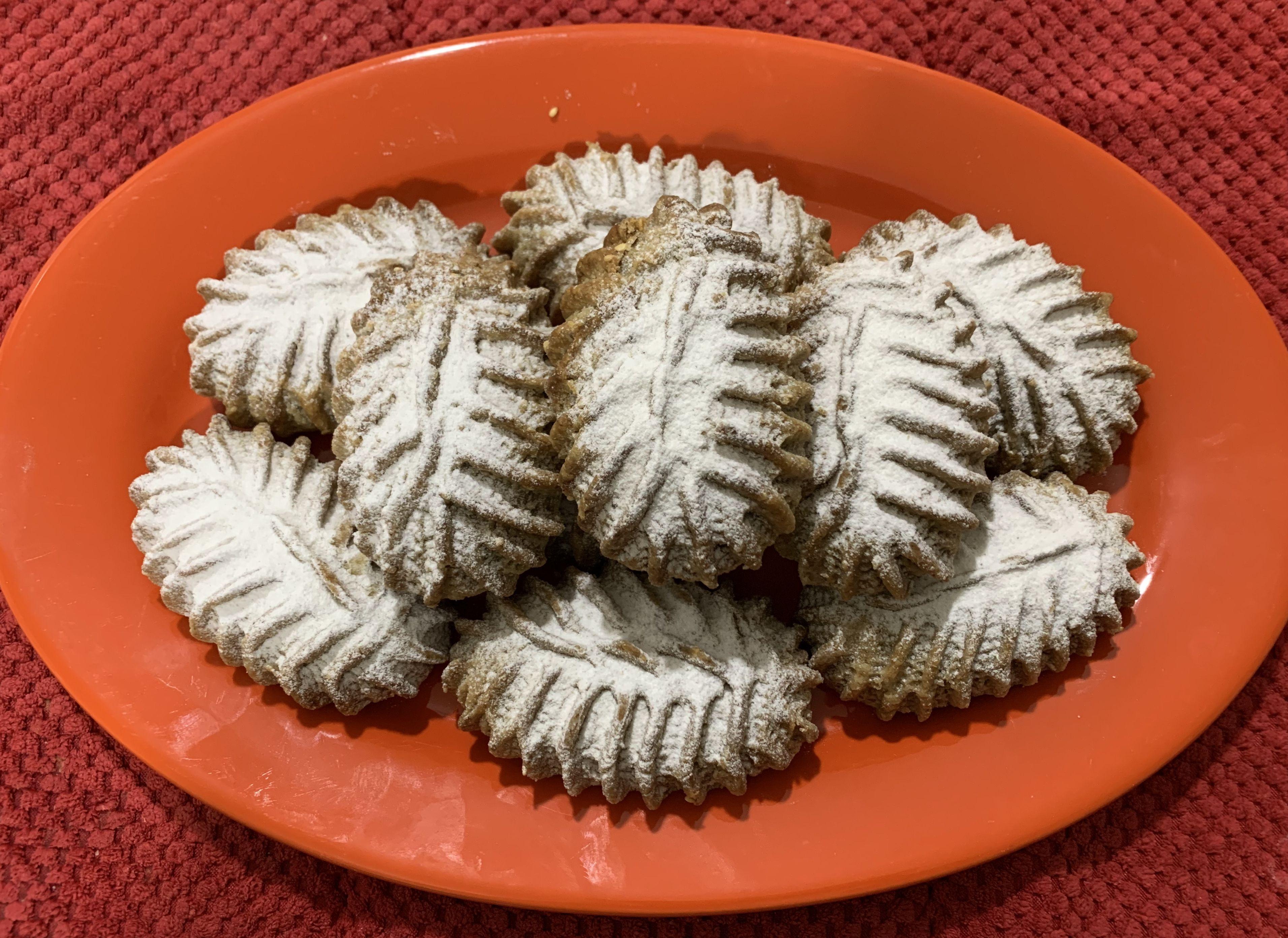 Pin By Abdullah Abulaban On اكلات حجازية Food Cookies Desserts