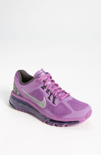 e1f17e3642a Nike  Air Max 2013  Running Shoe (Women) available at Nordstrom ...