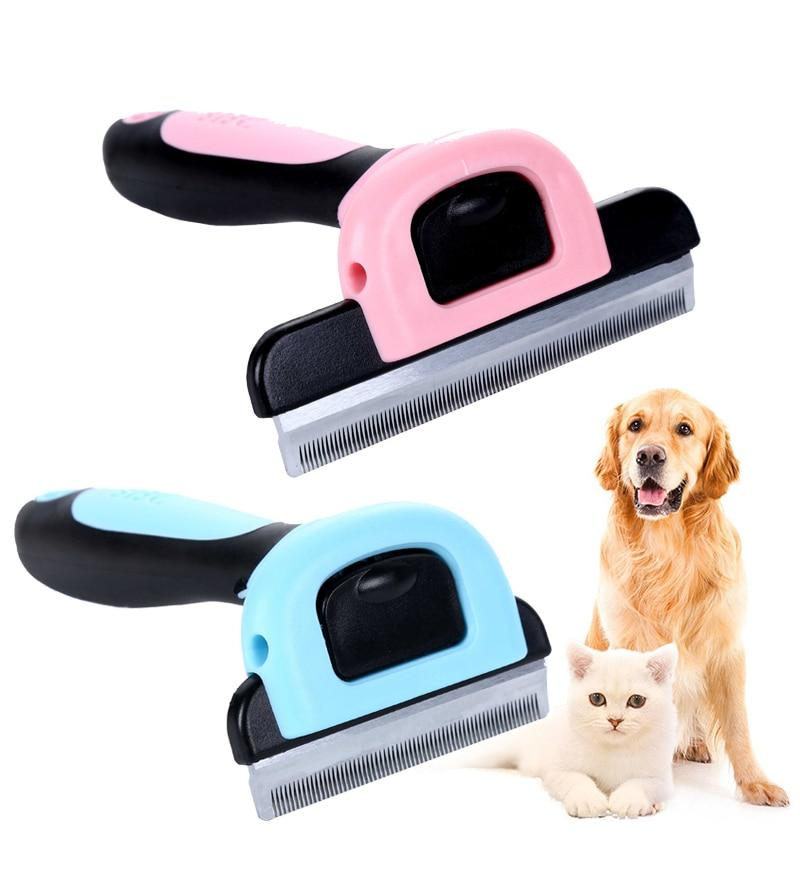 Check Out Detachable Clipper Pet Trimmer To Smooth Out Your Pet