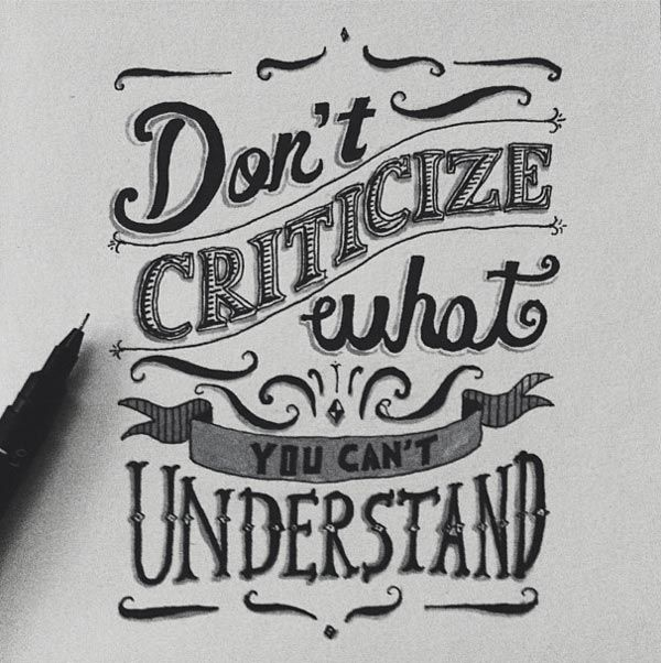 20 Handwritten Inspirational Quotes By Joao Neves