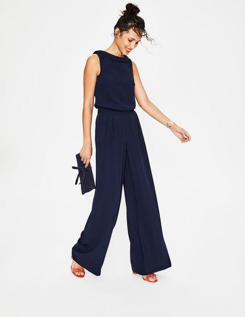 41021e4291e0 Clarissa Jumpsuit T0105 Dresses at Boden