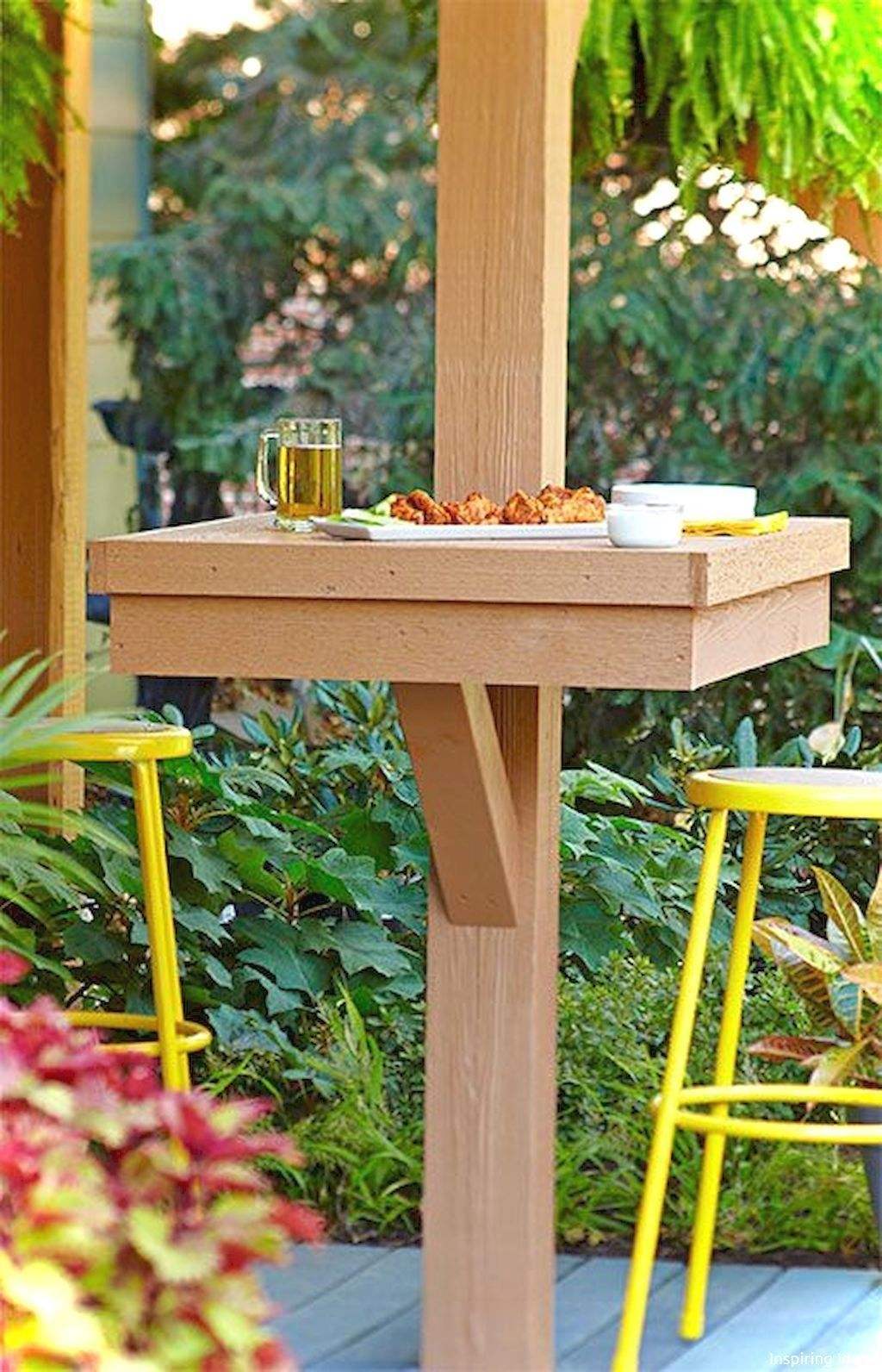20+ Amazing Cheap Patio Furniture Ideas | Diy patio ... on Diy Backyard Patio Cheap  id=46746