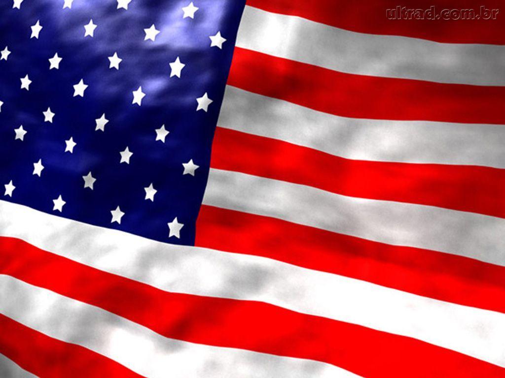 Simbolo Americano A Bandeira Dos Estados Unidos 4th Of July Wallpaper American Flag Wallpaper 4th Of July Images