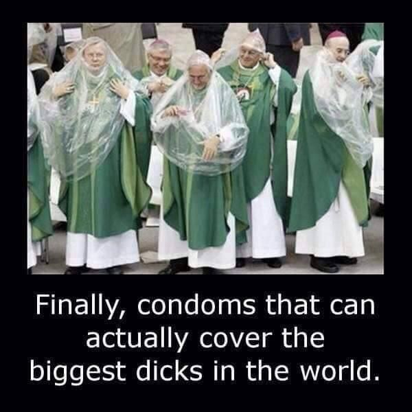 condoms and religion