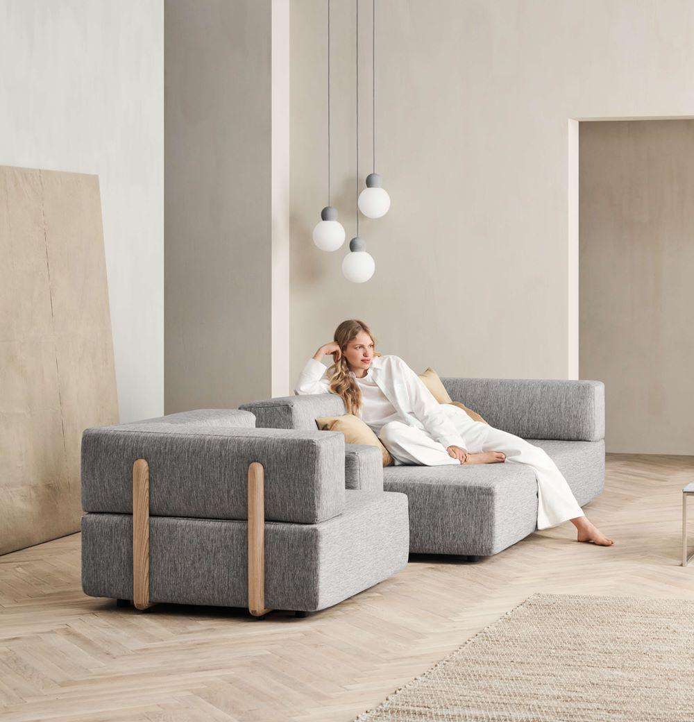 Bolia New Scandinavian Design In 2020 Scandinavian Design Bean Bag Chair Design
