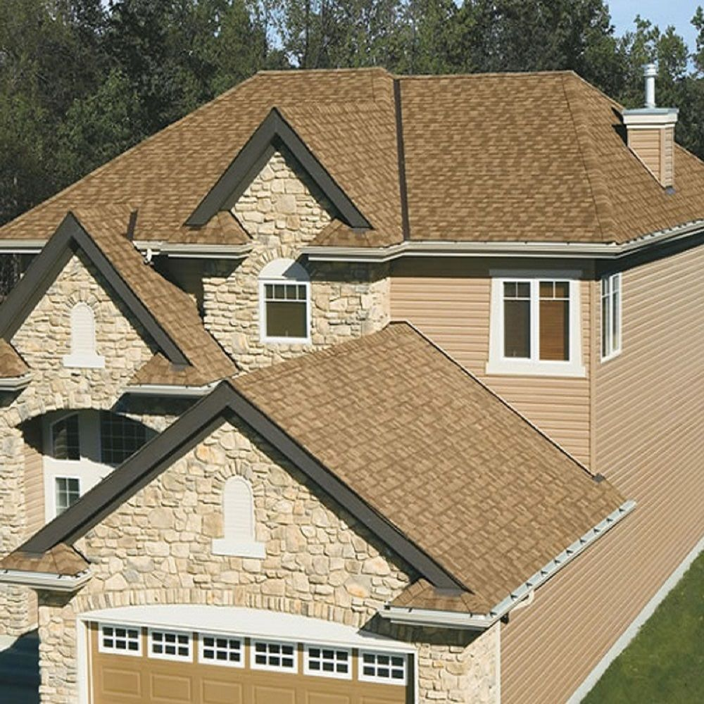 Best Iko Cambridge Earthtone Cedar Cedar Roof House 400 x 300