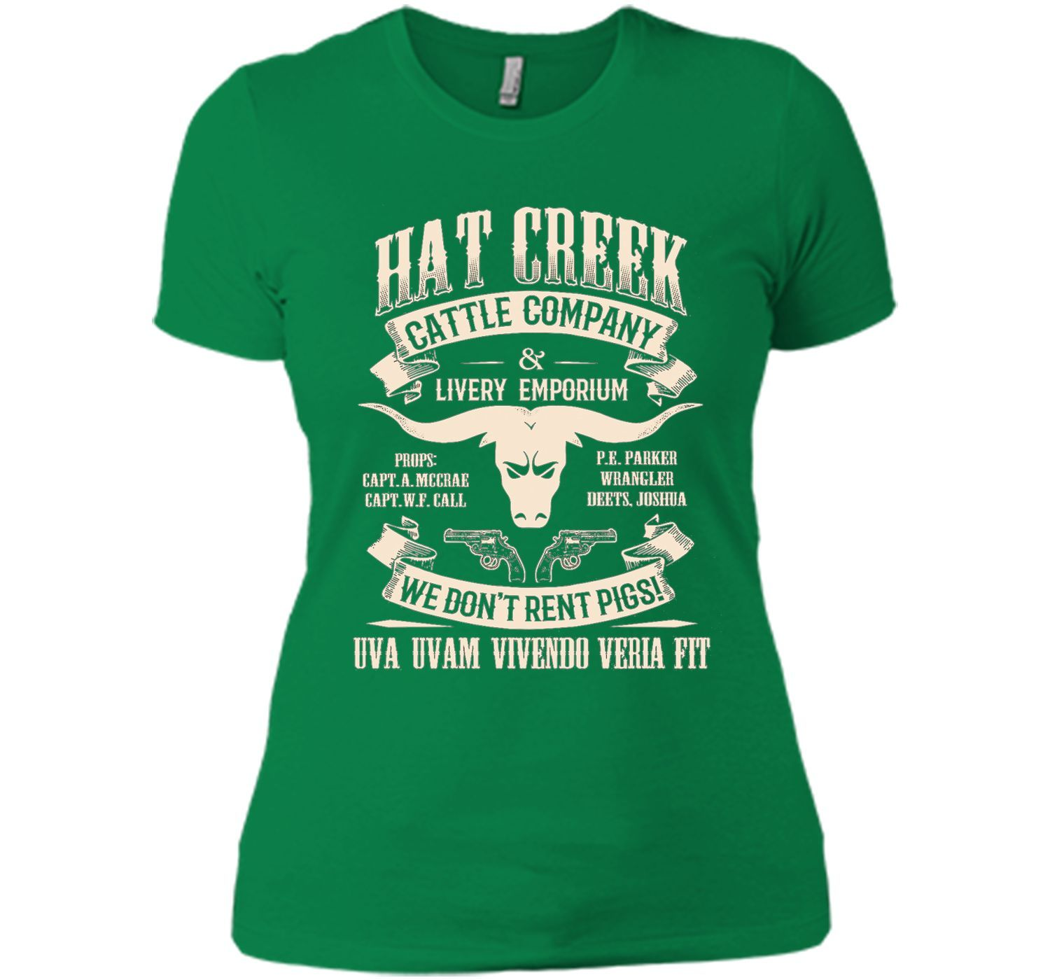 960a11c5100 Lonesome dove hat creek cattle company shirt ideas jpg 1500x1400 Lonesome  dove shirt