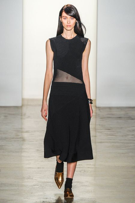 look 21 - Timo Weiland | Fall 2014 Ready-to-Wear Collection | Style.com