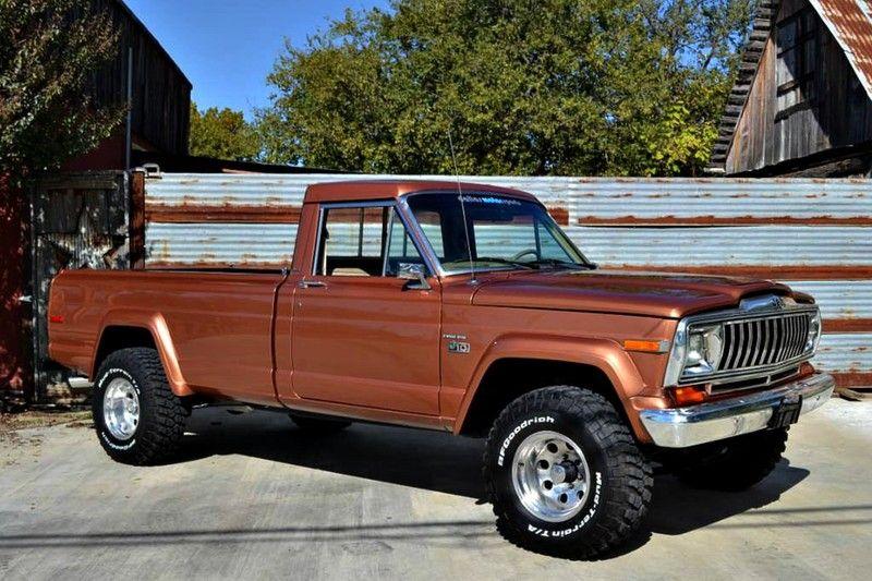 J10 2 Jpg 800 533 Pixels Jeep Truck Jeep Pickup Truck Classic