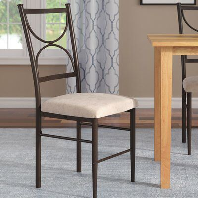 Jefferson Side Chair Dining Room in 2018 Furniture, Side chairs