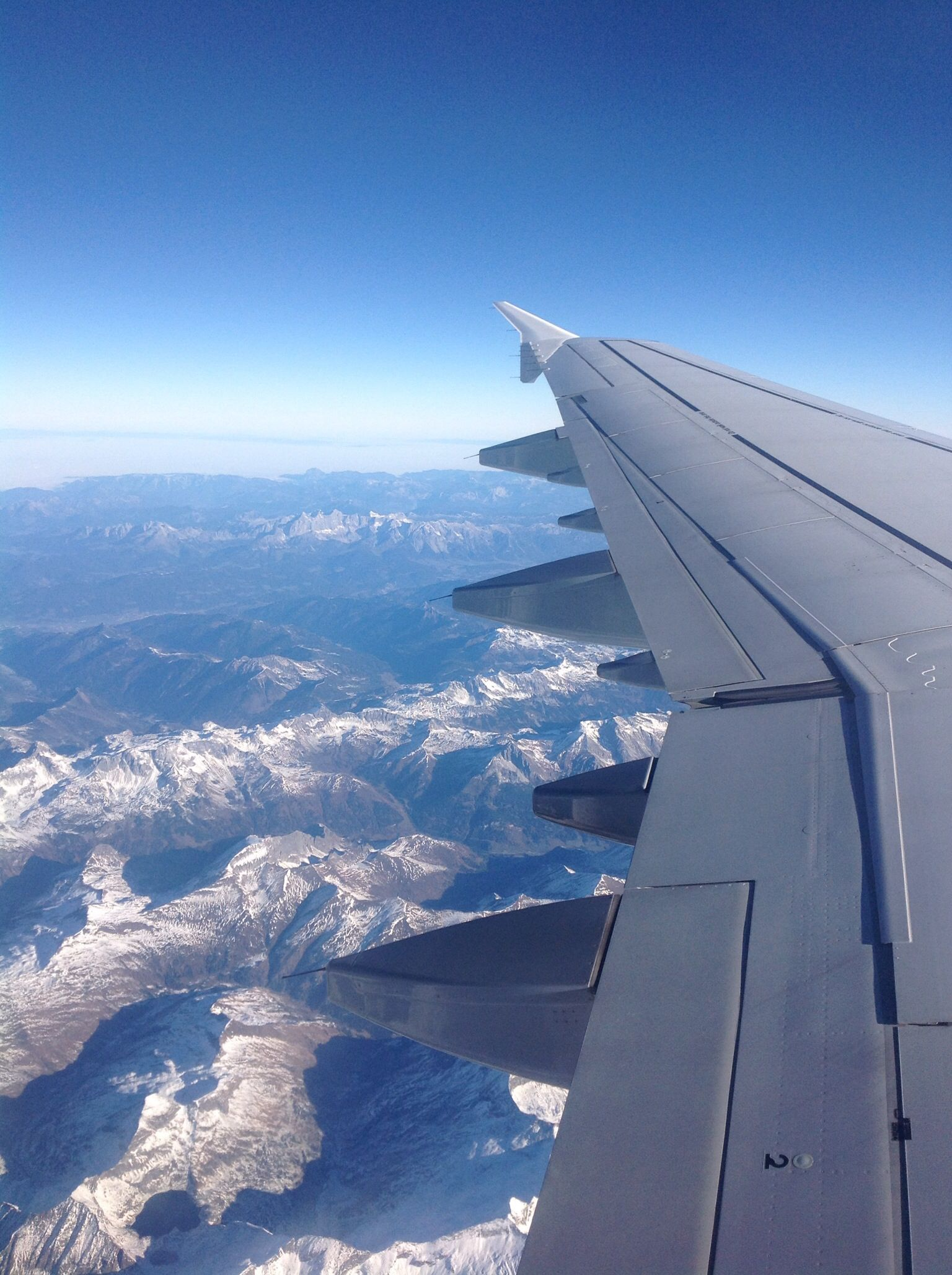 Flying over the Alps, http://janholmberg.weebly.com/in-english.html