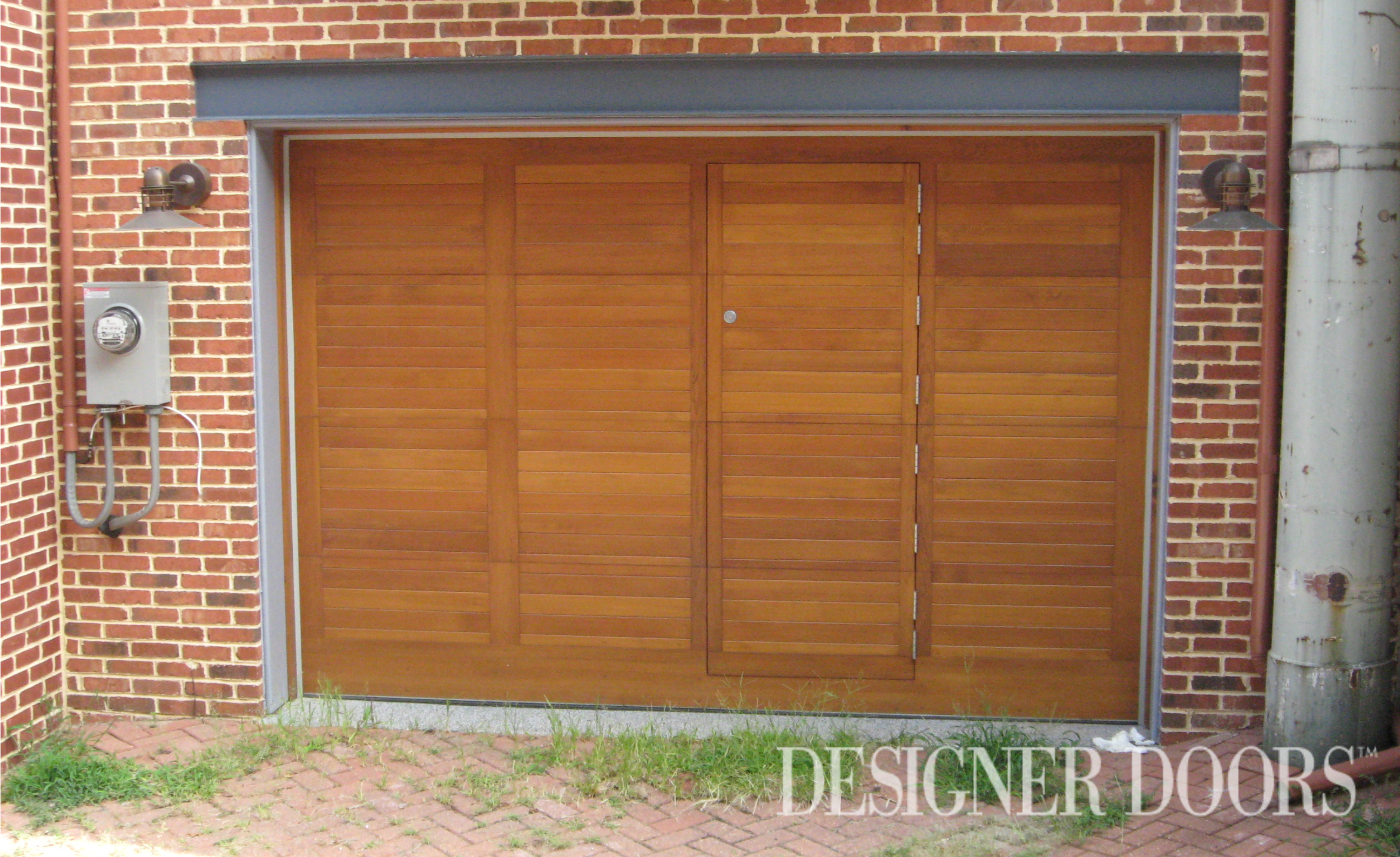 Federal Hill Wicket Door Door Design Overhead Door Garage Doors
