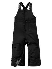 PrimaLoft® warmest puff overalls