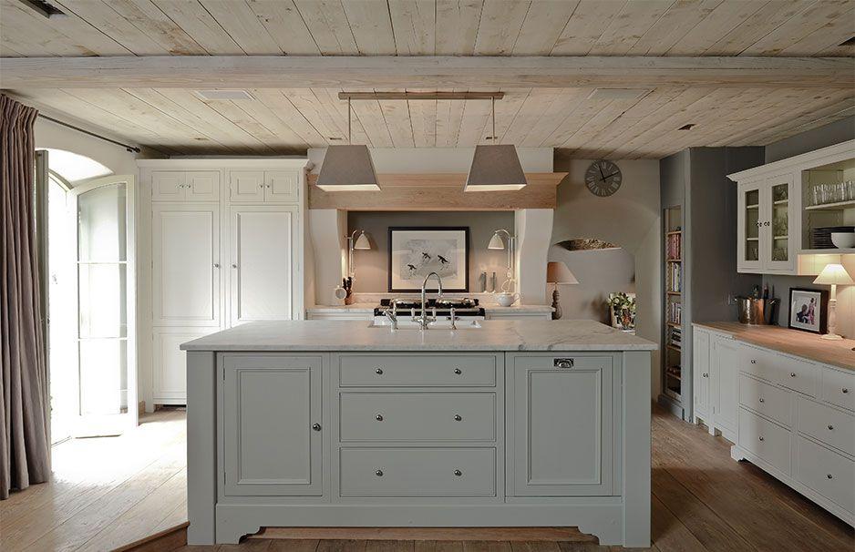 Landhausküchen englischen stil  Landlord-Living | Englische Landhausküchen | kitchen | Pinterest ...