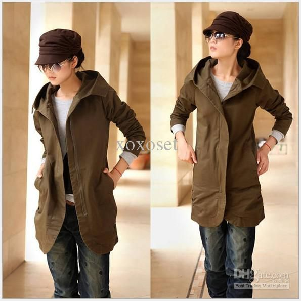 Hooded Raincoats For Women - Best Hood 2017