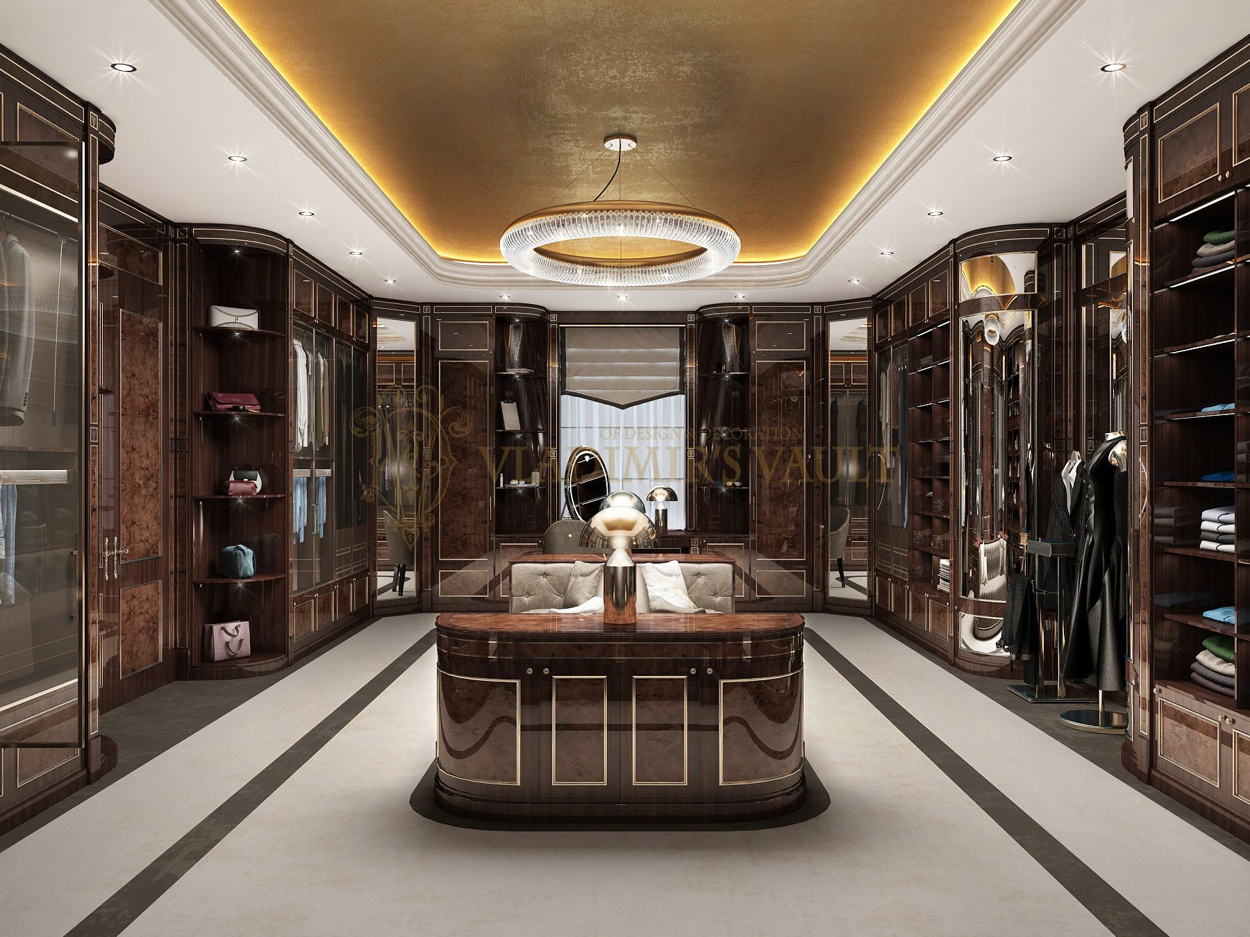 Luxury Wordrobe By Vladimirs Vault Design Interiordesign Interior Luxuryfurniture Luxuryh In 2020 Luxury Wardrobe Luxury Interior Design Luxury Interior
