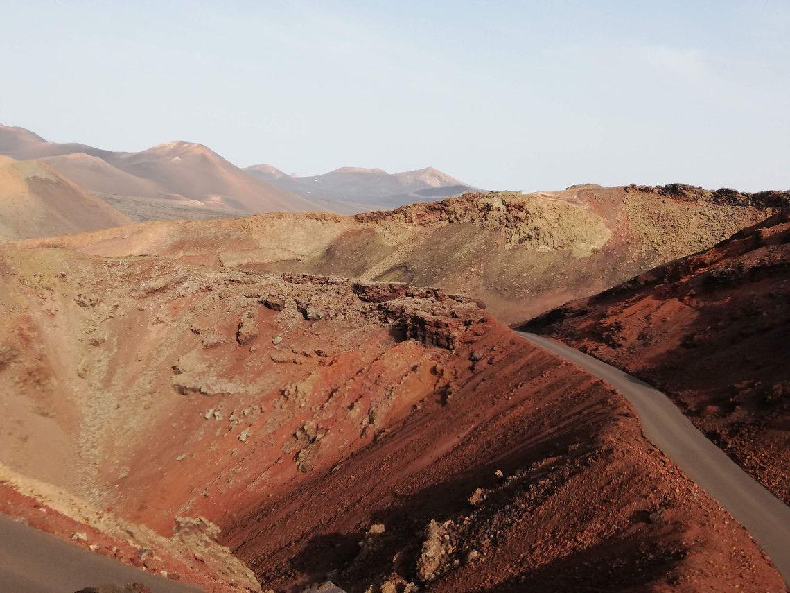 Pin En Lanzarote Landscapes