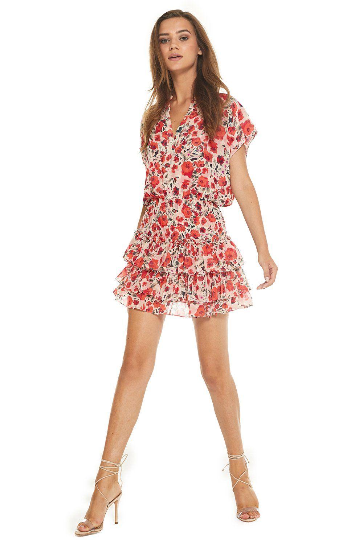 ee3696148c ELOISA DRESS - MISA Los Angeles