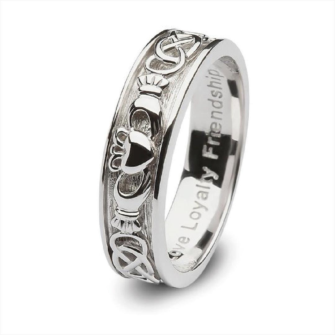 65 Top Jared Jewelers Claddagh Ring Ru13477 Claddagh Ring Wedding Celtic Wedding Rings Claddagh Wedding