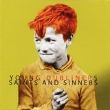 Saints and Sinners [CD]