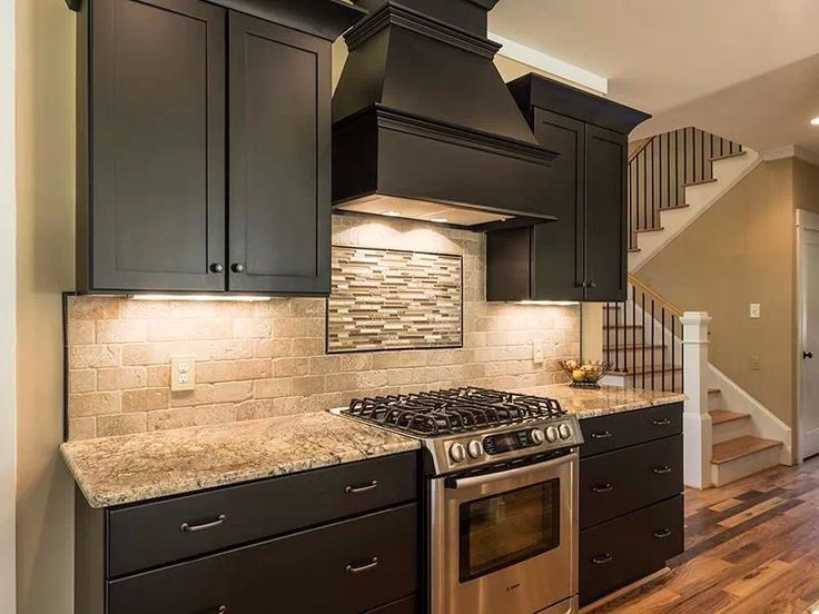 Rustic Wood Backsplash Kitchen Sign Above Cooktop   Yahoo Image Search  Results