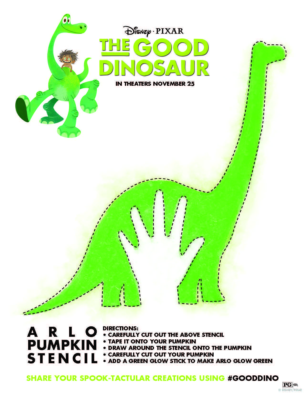 The Good Dinosaur - Activity Sheets Now Available | Pinterest | Free ...