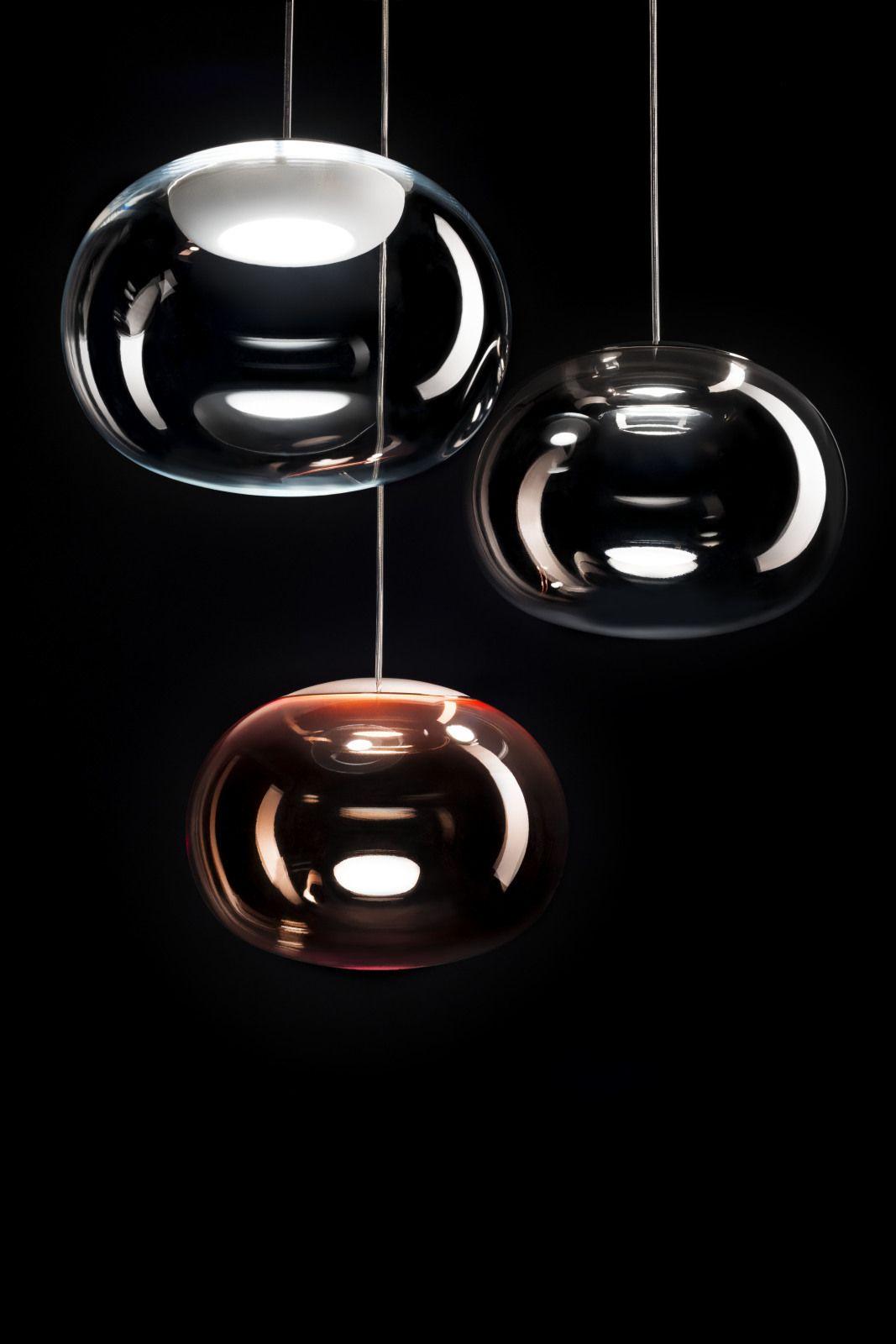 Pendant Luminaires: La Mariée_P | Linea Light Group