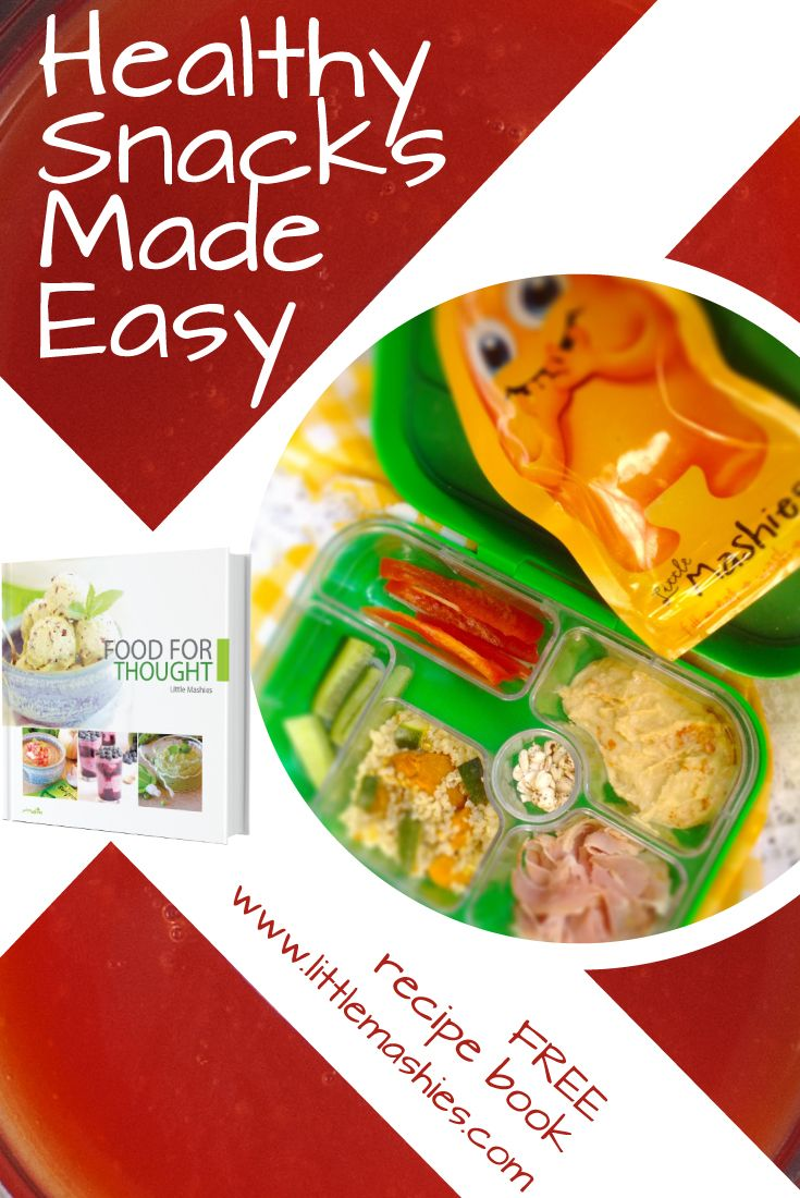 Healthy Lunchbox Ideas For Kids And Toddlers Littlemashies
