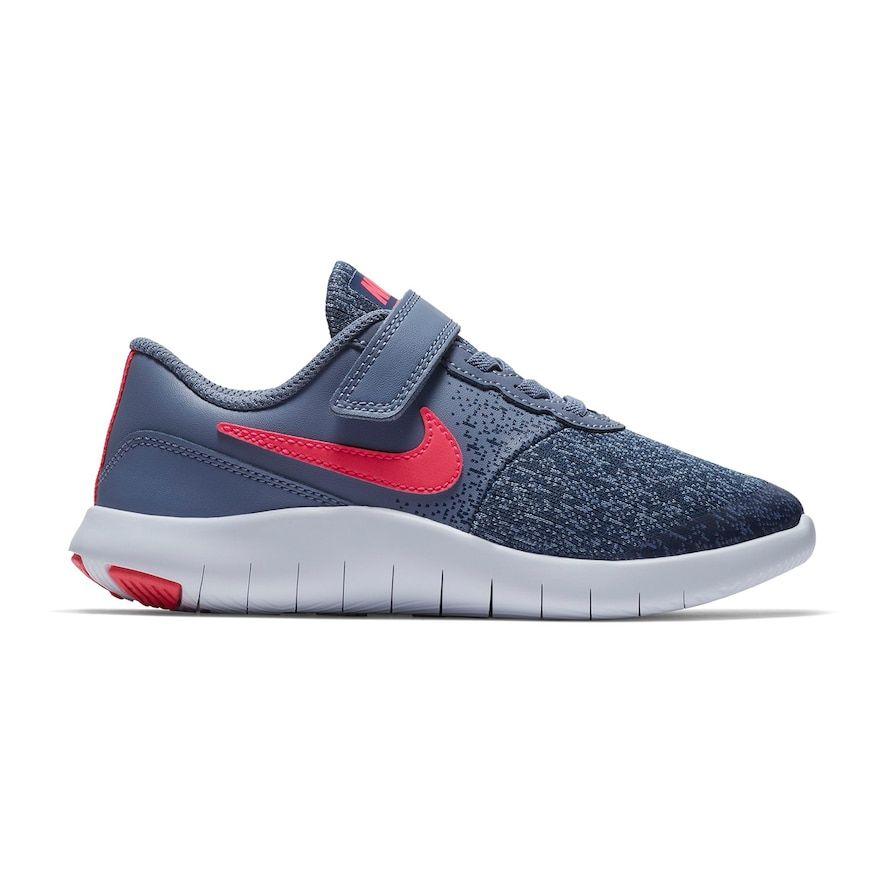 14357e2ec89a Nike Flex Contact Preschool Girls  Sneakers
