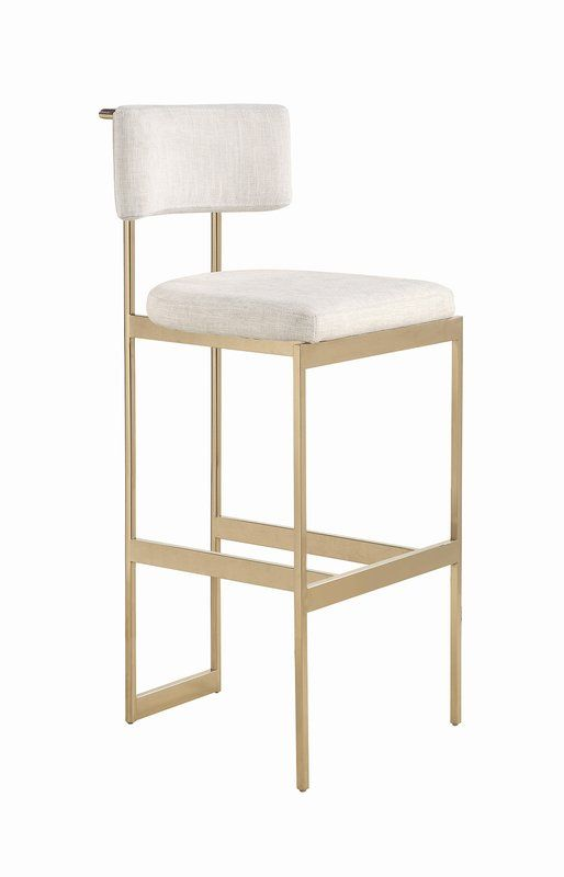Enjoyable Brookline 30 Bar Stool Gmtry Best Dining Table And Chair Ideas Images Gmtryco