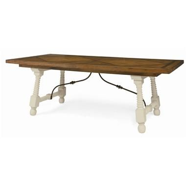 T49 302 Miller S Creek Dining Table Dining Table