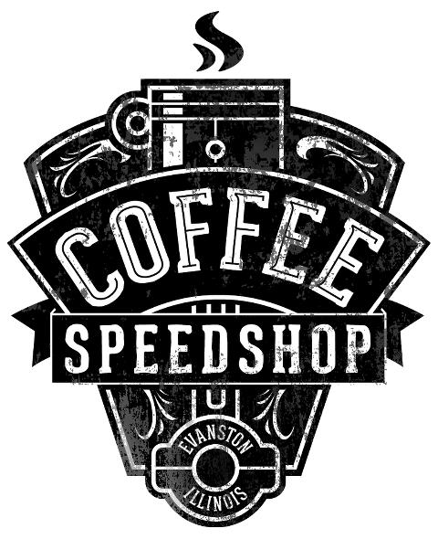 speed shop logos Google Search Coffee shop logo, Shop