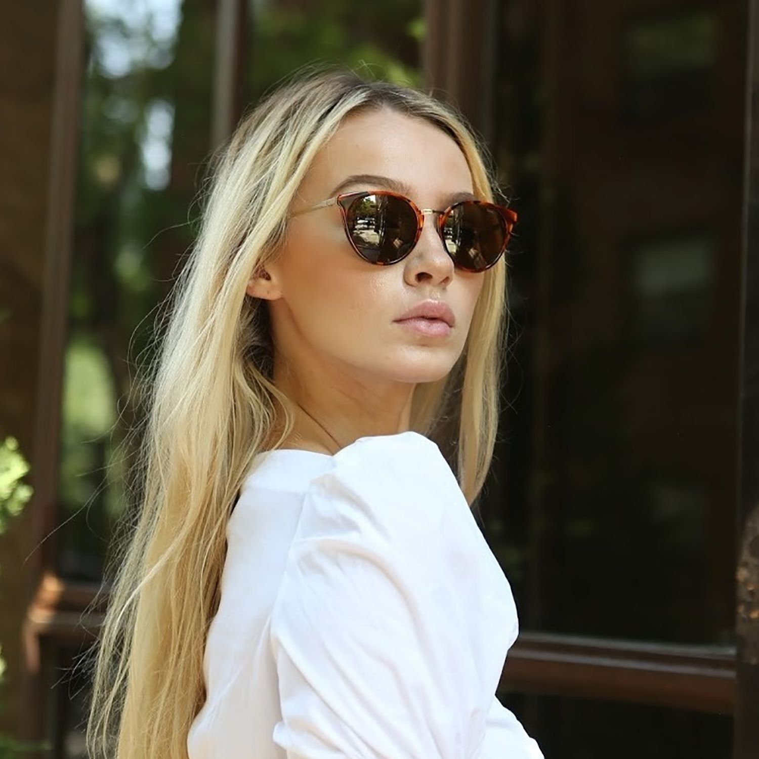You've been framed expert reveals which eyewear best suits your face shape