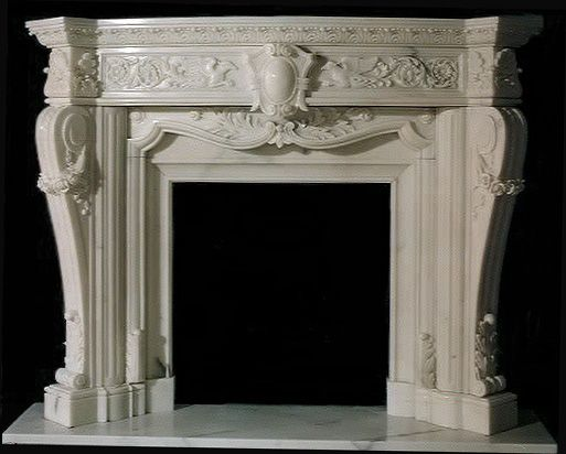 marble fireplaces | , Roman Statues, Marble Statues, Marble ...