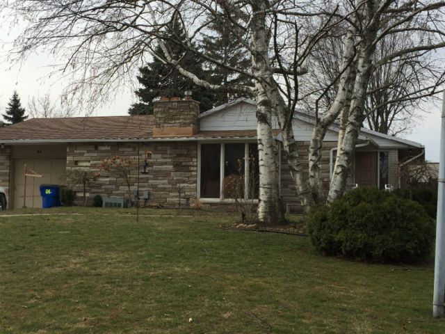 North side spacious rancher | houses for sale | Chatham-Kent