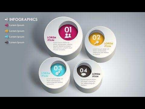 Illustrator Cc Tutorial 3d Graphic Design Infographic Design 04 Graphic Design Infographic Infographic Tutorial Illustrator Tutorials
