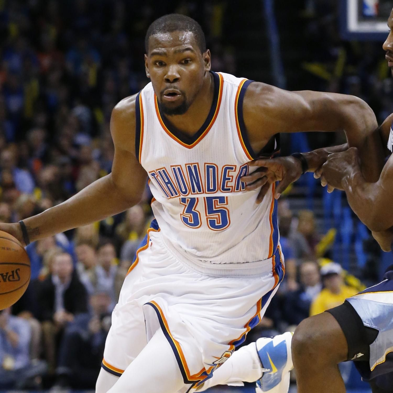db9fc962c00 The spectrum of possibilities for the Oklahoma City Thunder  s future is  broader than ever — which isn t necessarily a good thing.