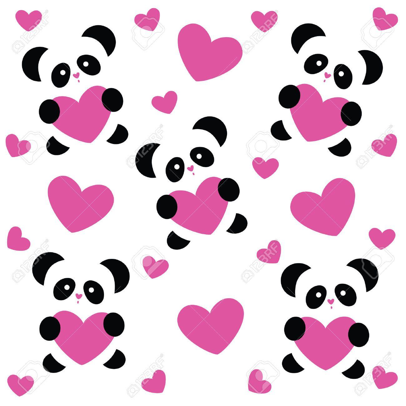 panda achtergrond pesquisa google dibujos pinterest panda