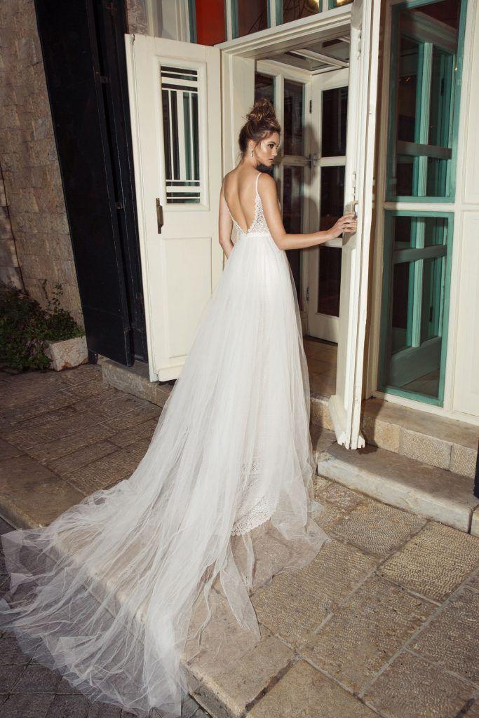 Nicole Phelps\' wedding dress designer, Julie Vino, is launching a ...