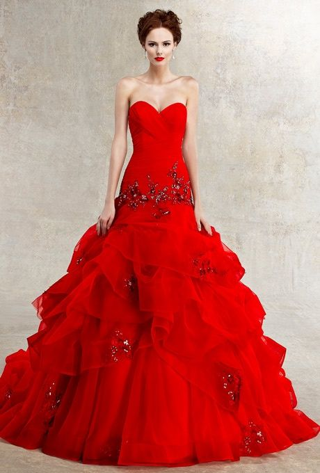 1000  images about red wedding on Pinterest  Wedding Cakes and ...